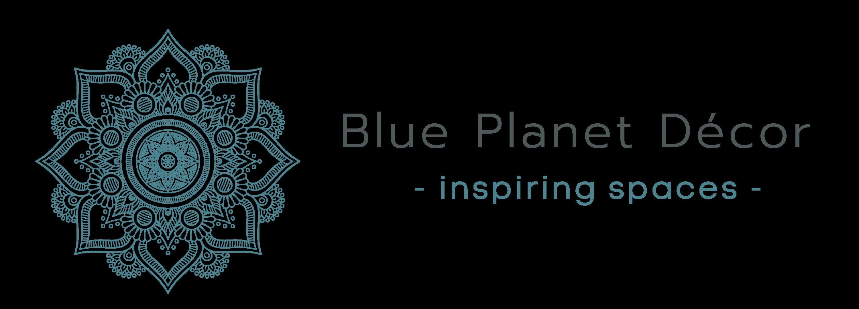 Blue Planet Décor